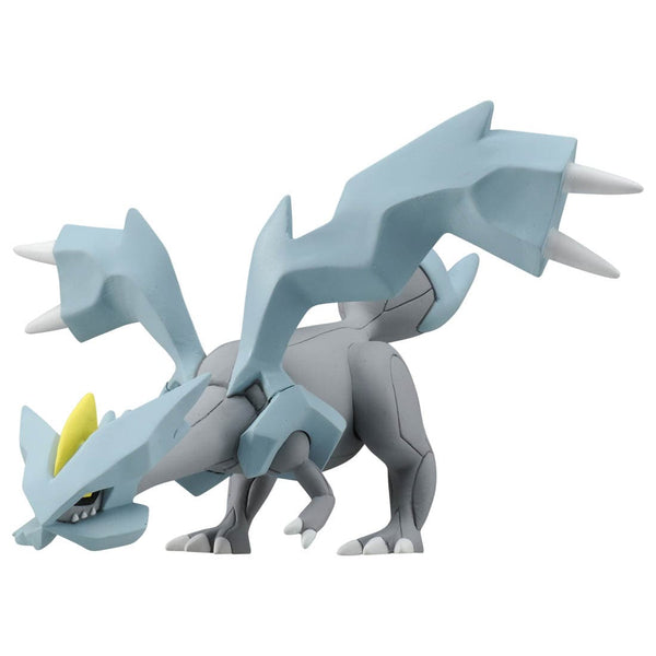Pokémon Moncolle ML-24 Kyurem PVC Action Figure