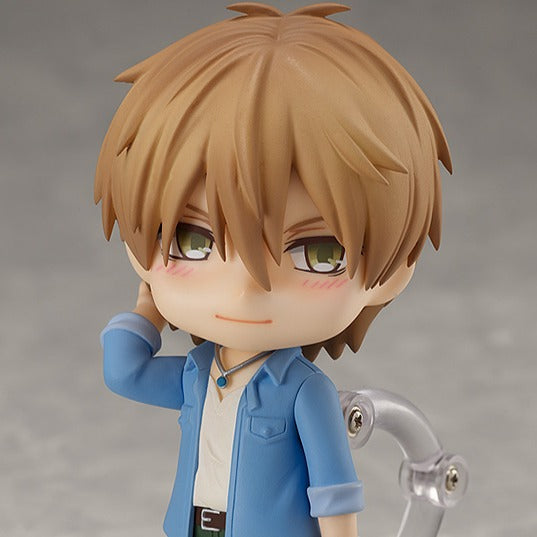 【Pre-Order】  DakaIchi: I'm Being Harassed By the Sexiest Man of the Year Junta Azumaya  Nendoroid PVC Figure