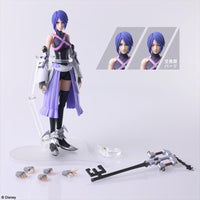 【Pre-Order】KINGDOM HEARTS III BRING ARTS アクア