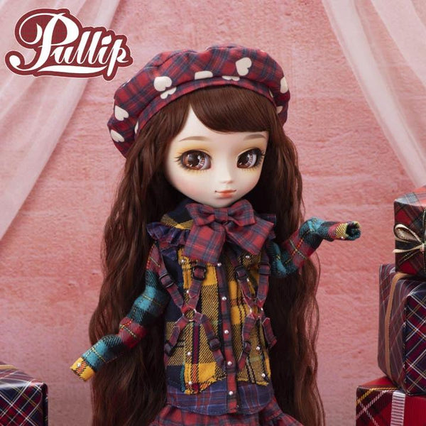【Pre-Order】HEIHEI×Pullip Ribbonchan PVC Action Figure Doll