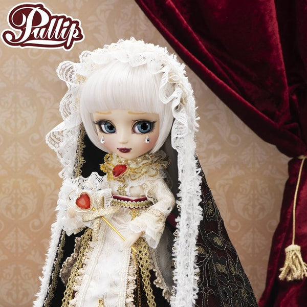【Pre-Order】Vesta Pullip Action Figure Doll