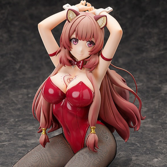 【Pre-Order】The Rising of the Shield Hero Raphtalia Bunny Style ver. PVC Figure