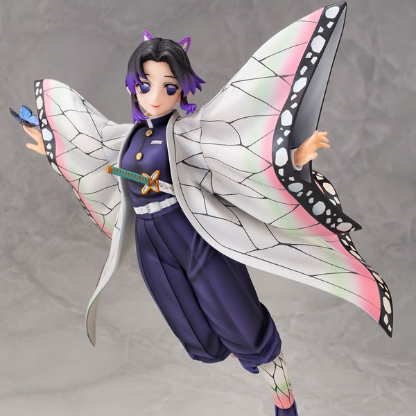 Demon Slayer Shinobu Kocho Funny Knights PVC Figure
