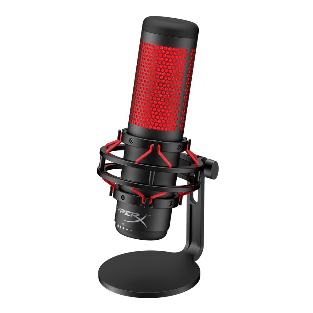 HyperX QuadCast Pro Gaming Microphone