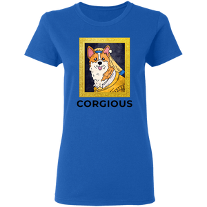 Corgious - T-Shirt