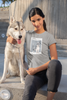 Rescue City: Siberian Husky Toon