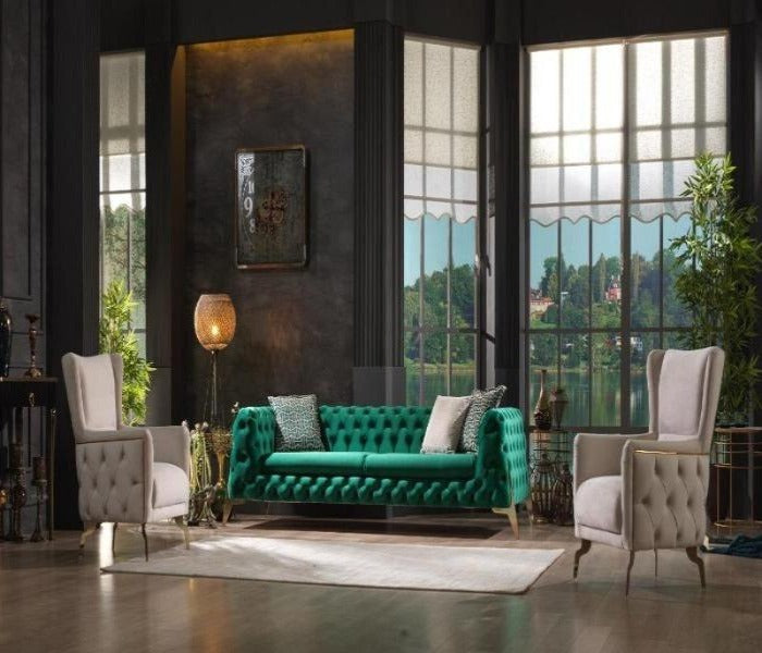 New Class Sofas - Interior illusions