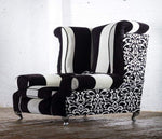 Load image into Gallery viewer, Bossi Armchair - Interior illusions