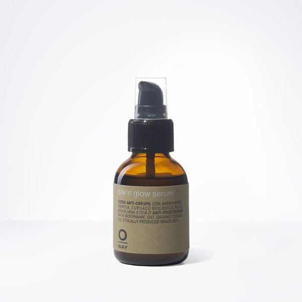 Oway Silk'n Glow Serum
