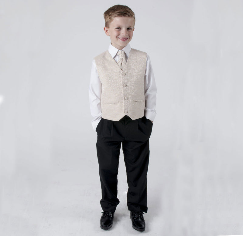 Boys' Four Piece Suit