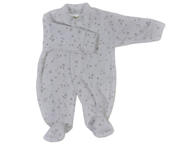 Baby Star Sleeper All-In-One