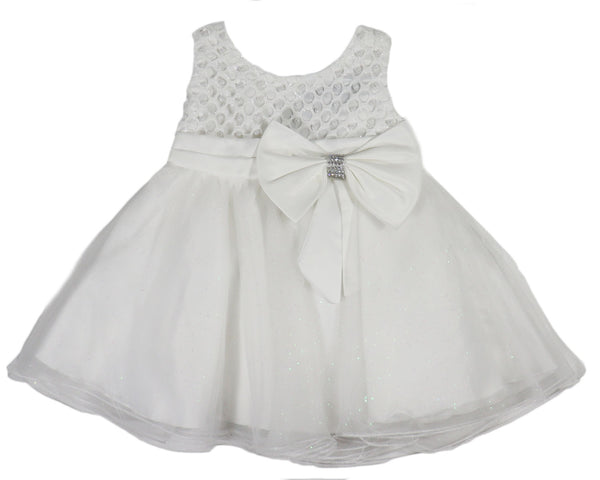 Babies' Beaded Occasional Dress
