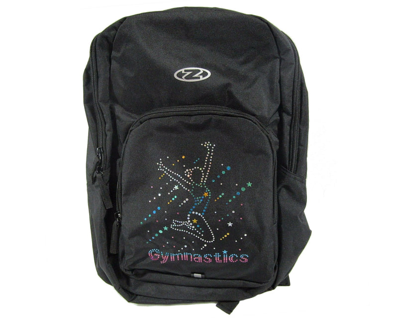 Girls' Gymnastics Backpack