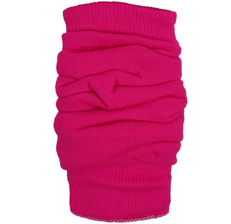 Girls' Dance Leg Warmers
