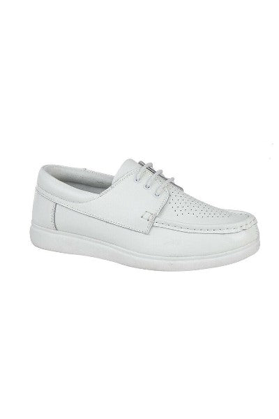 Bowls Unisex Shoes Lace Up