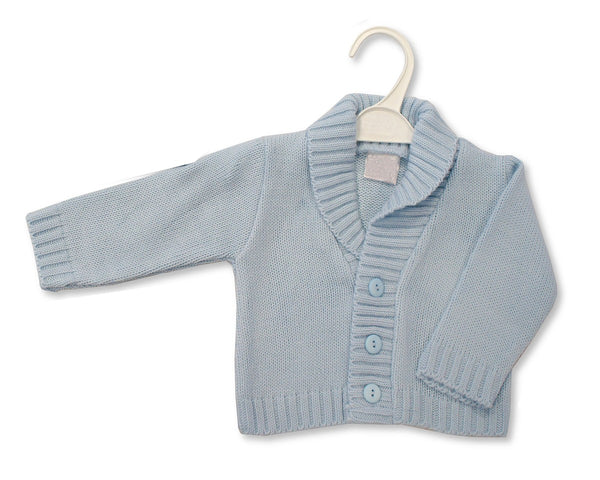 Nursery Time Knitted Baby Cardigan