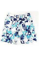Duke Floral Summer Shorts