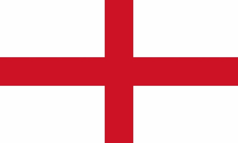 3ft x 2ft England St George Flag