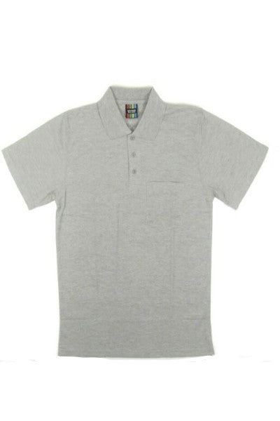 Guv'nors Plain Polo Shirt