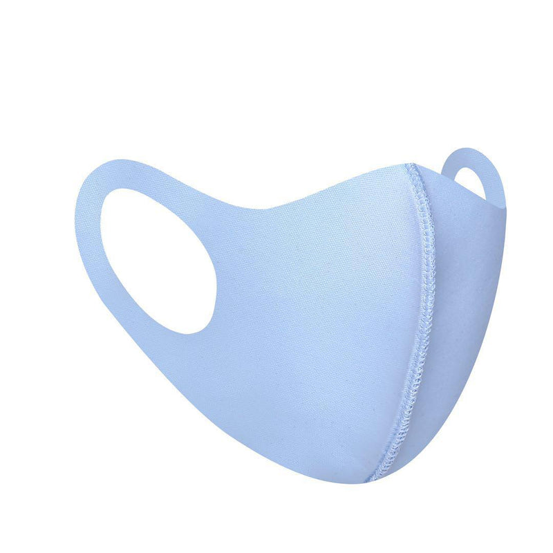 Polyester Breathable Facemask
