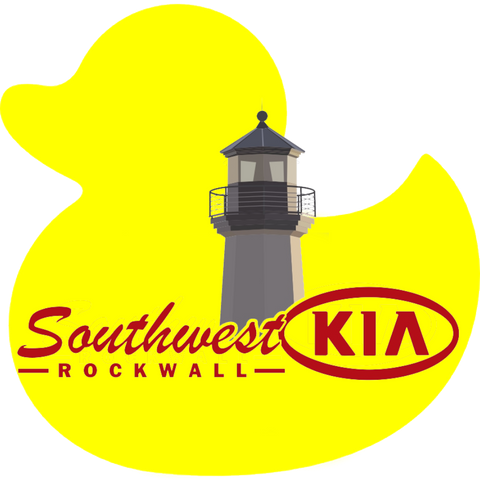 Southwest Kia Logo Duck