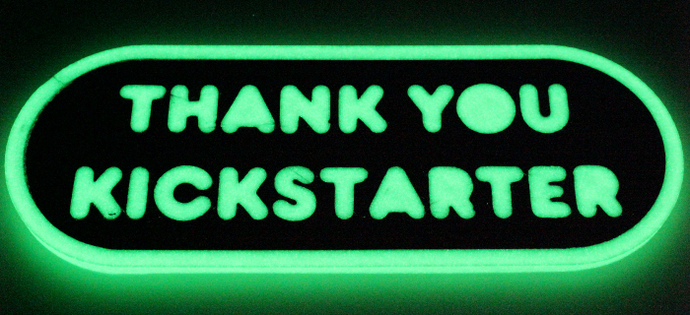 Over 400% Funded in the First 24 Hours! Thanks You!