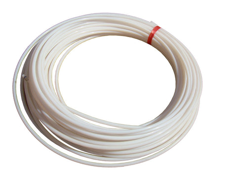 PTFE Tubing (100mm length) - DisTech Automation