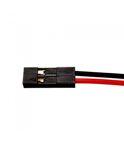 Thermistor Wire - DisTech Automation