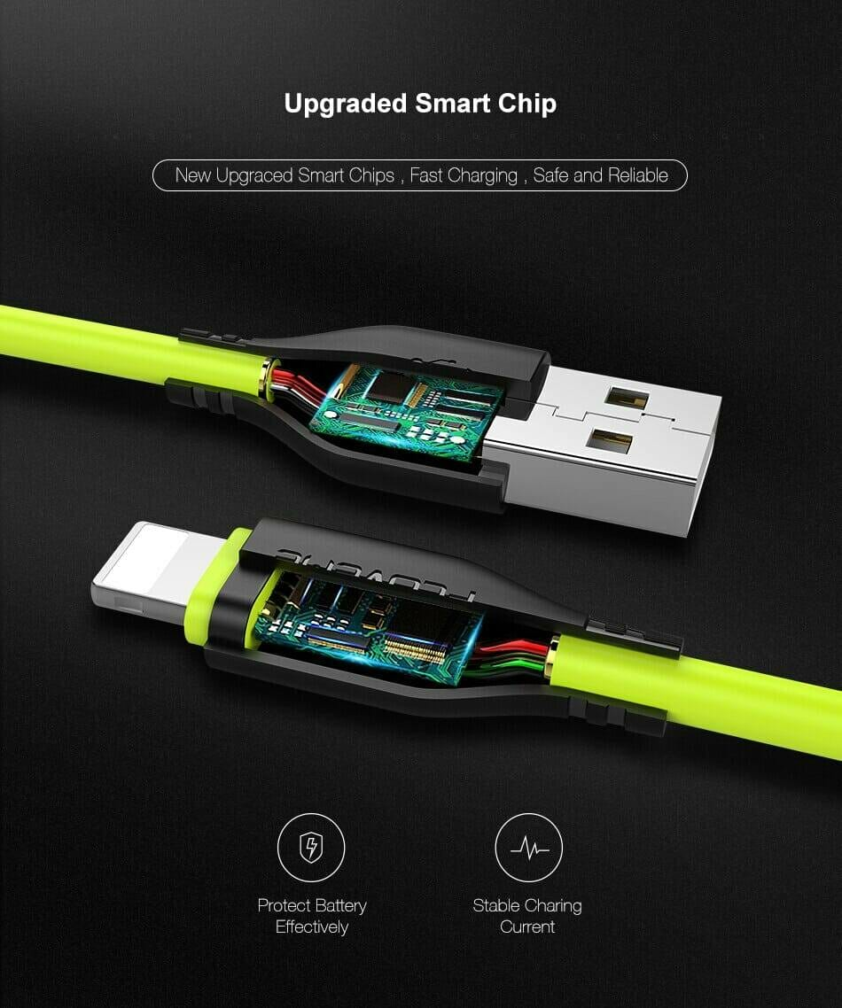Lightning USB Cable for iPhone