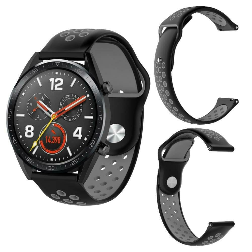 Breathing Silicone Band for Huawei Watch GT 2