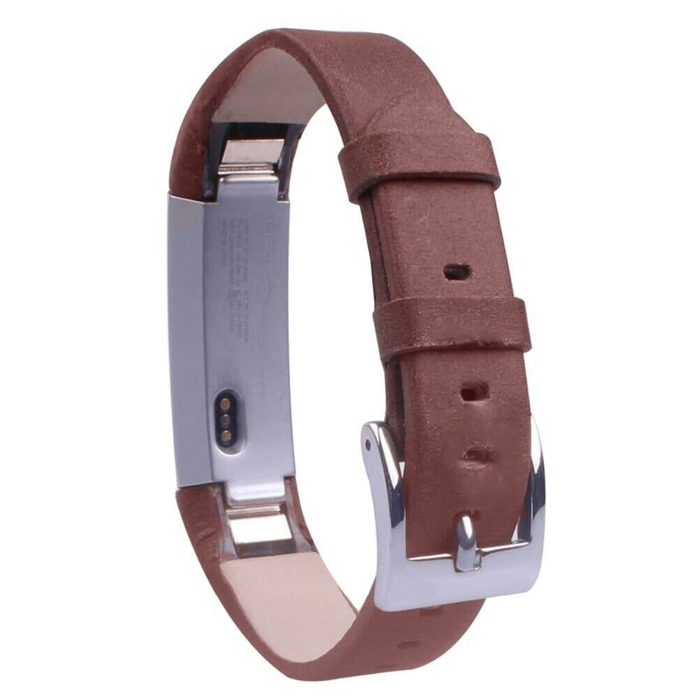 Colorful Leather Band for FitBit Alta