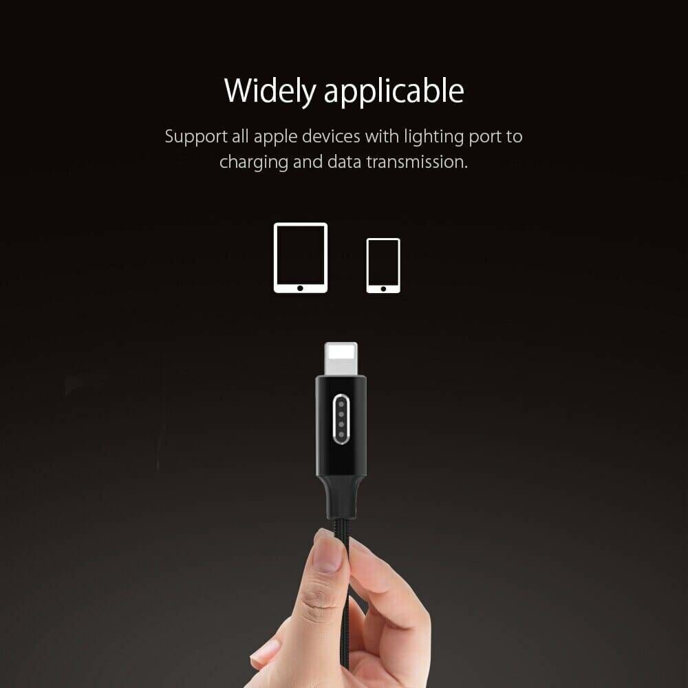 iPhone USB Lightning Cable