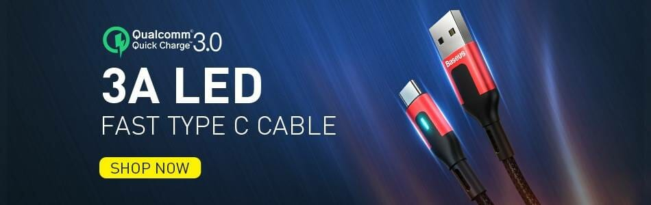 High Performance USB C to USB Type C Cable