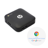 Chromebox HP 4GB + Chrome Management Console