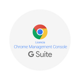 Licencia Chrome Management Console