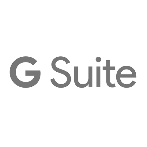 G Suite Basic-Arroba System