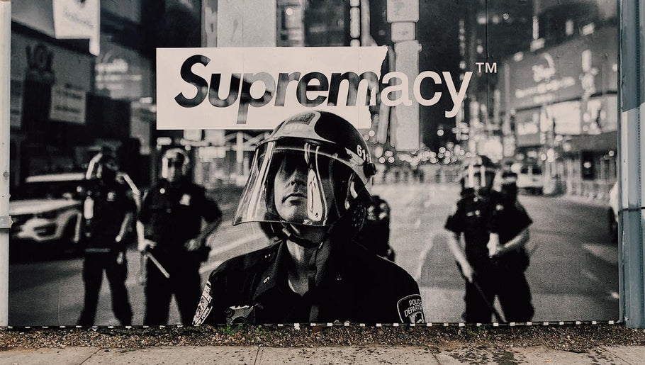Supremacy: <br> Who Protects Me From You?