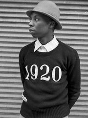 "BKc ""1920"" Sweater"