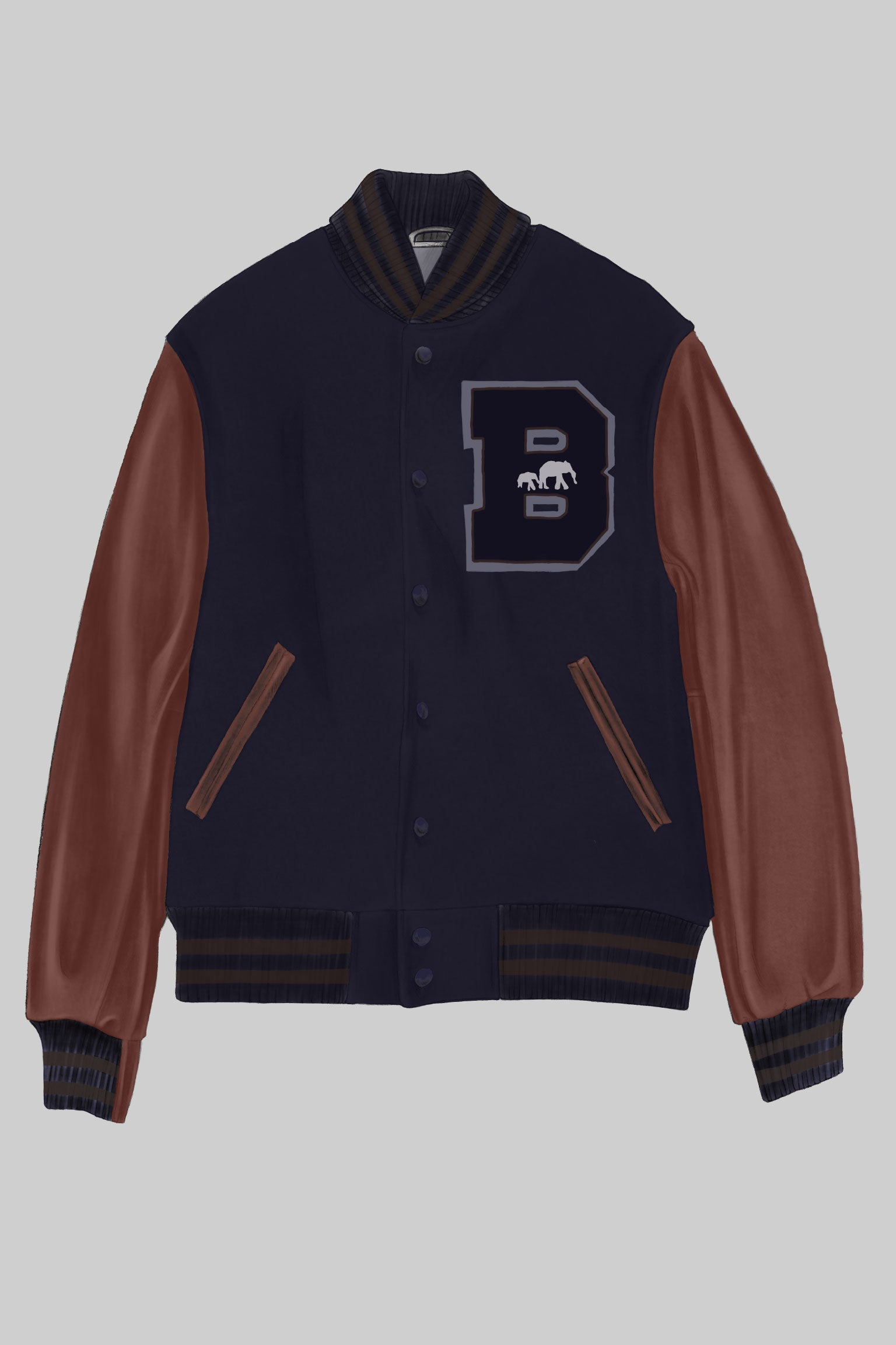 FINAL RELEASE: BKc Shelby Blues Varsity (S-3XL)