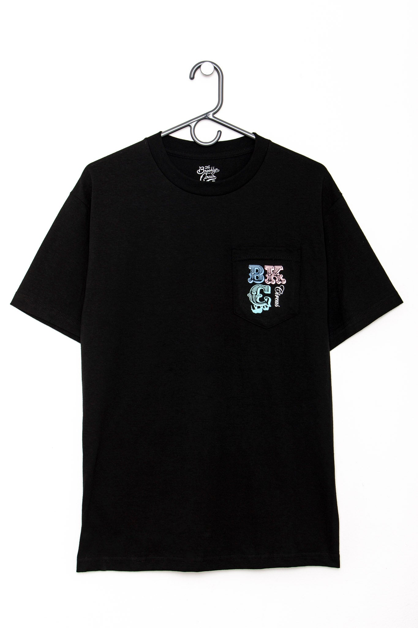 "BKc ""Pocket Blocks"" Tee"