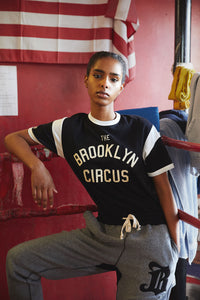 TS x Champion Limited Edition The Brooklyn Circus Armhole Tee