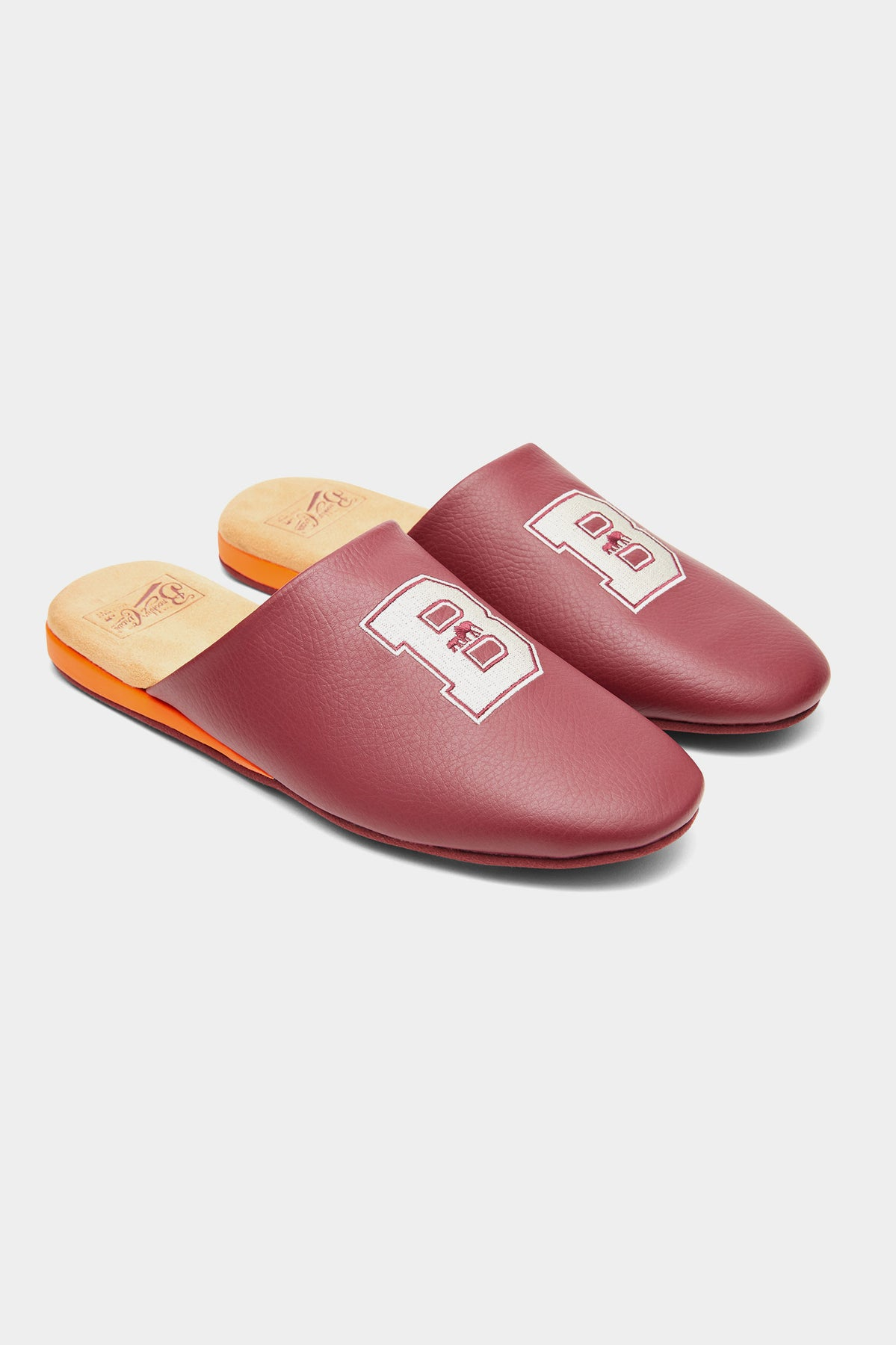 The Brooklyn Circus/BKc Home Slipper