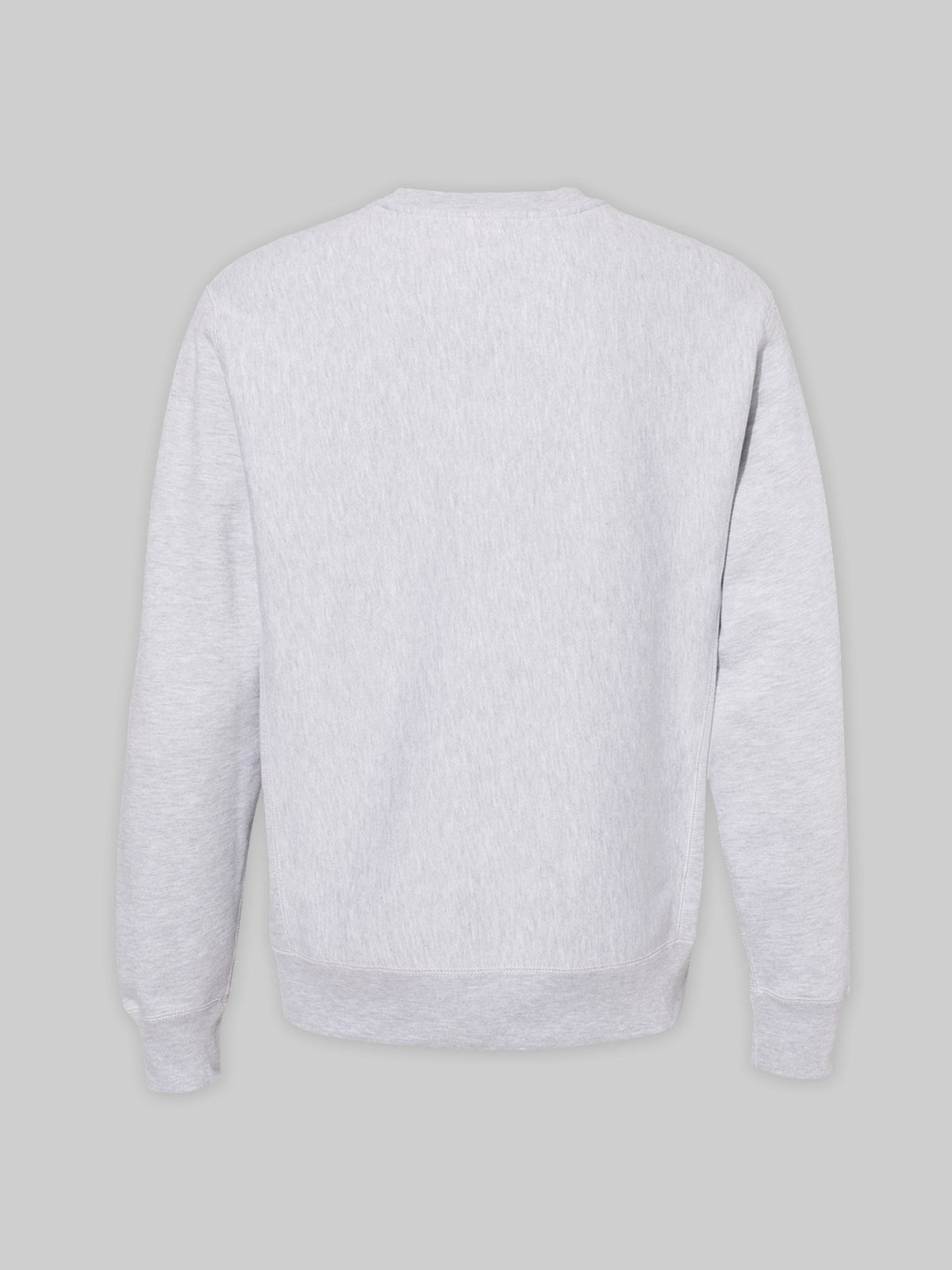 "BKc 20/20 ""Classic B Crewneck"" Heather"