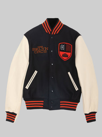 "HERS ""Holy Scribble"" Varsity (WOMEN)"