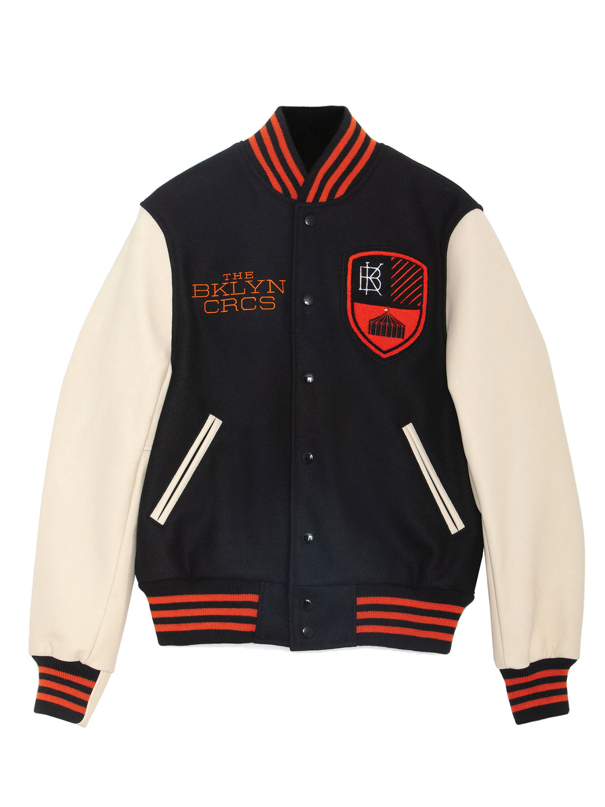 "BKc ""Holy Scribble"" Varsity (WOMEN)"