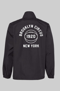 "The Black Out ""Team Jacket"" (Black)"