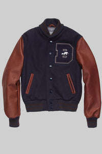 BKc Shelby Blues Varsity