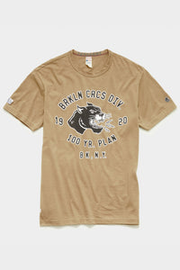 TS x Champion Limited Edition: The Brooklyn Circus Cougar Graphic Tee