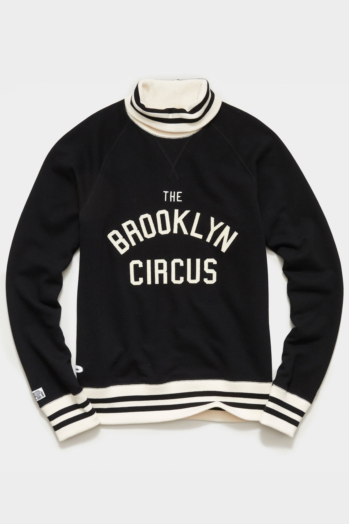 TS x Champion The Brooklyn Circus Turtleneck Sweatshirt