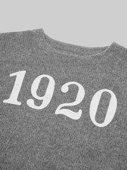 "RETRO BKc ""1920"" Sweater"